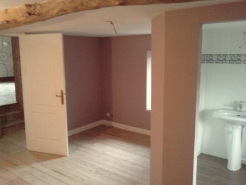 Pose carrelage Rénovation salle de bains Mâcon Bourgen